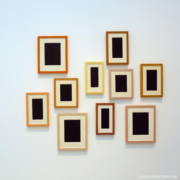 LA Museum | LA CMA Modern Art