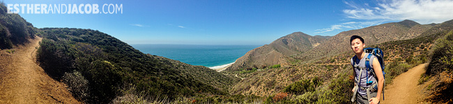 LA Hike: Point Mugu State Park Hiking Trails