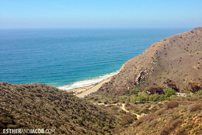 LA Hike: Point Mugu State Park LA Hiking Trails