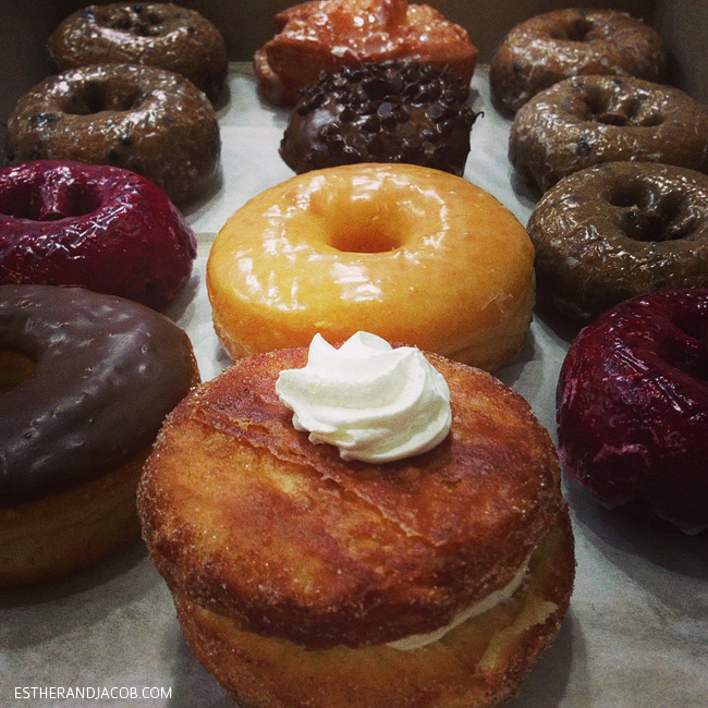 sk's donuts and croissant los angeles. sks donuts LA. sks cronuts. where to buy cronuts. cronuts in la. cronuts in los angeles. cronuts in los angeles area. cronuts la. cronut in los angeles. croissant doughnut. food in LA.