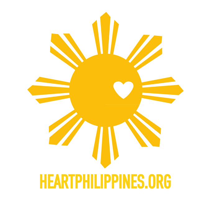 Heart philippines is a movement of creatives for the philippines typhoon victims. Heart philippines is a movement of creatives that want to help philippines typhoon victims. philippine typhoons. typhoon in philippines. What's happening with the typhoon in the philippines today. Haiyan typhoon philippines today. Haiyan typhoons in the philippines.