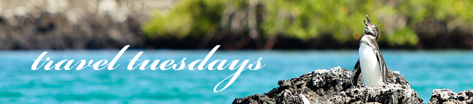 This is our Travel tuesdays blog posts on travel.