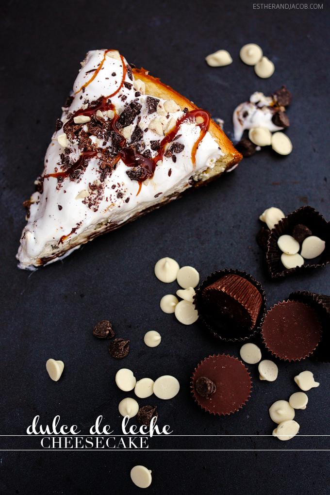 dulce de leche cheesecake recipes. dulce de leche recipes.