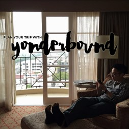Plan Your Trip with Yonderbound