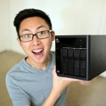 Our WD My Cloud EX4100 Review + Giveaway!