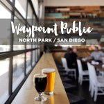 Waypoint Public – Popular Local Hangout in North Park
