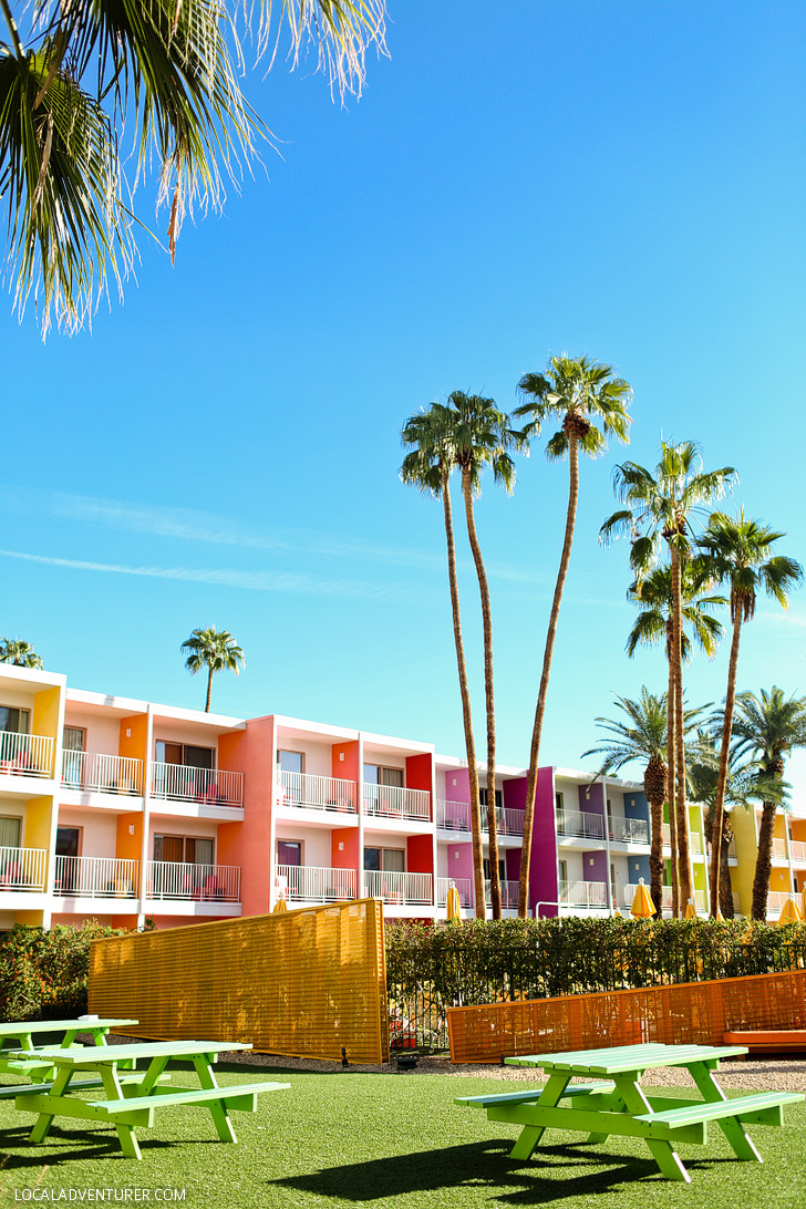 Palm Springs (15 Most Popular Day Trips from Los Angeles).