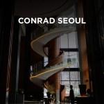 Conrad Seoul – Where to Stay in Seoul Korea