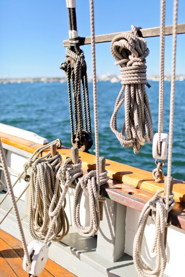 Tour of the San Diego Maritime Museum, which has one of the largest collections of historic sea vessels in the United States // localadventurer.com