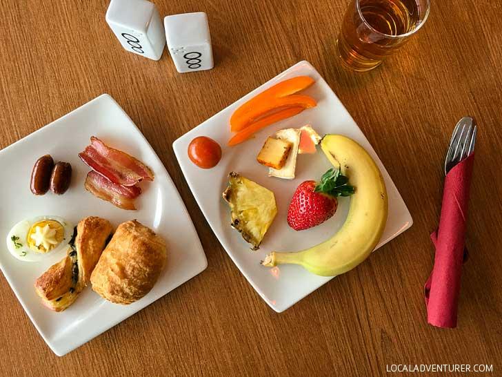 Hotel Glymur Breakfast - Best Hotels in Iceland // localadventurer.com
