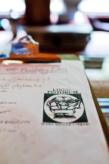 Henry Miller Memorial Library Big Sur California // localadventurer.com