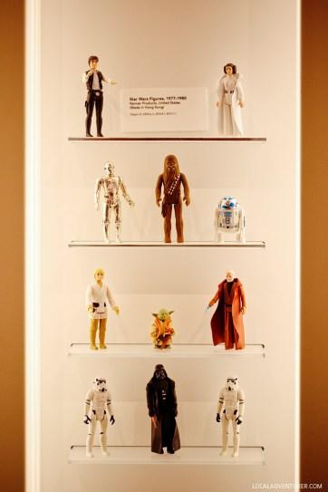 National Museum of Toys and Miniatures, Kansas City Missouri // localadventurer.com