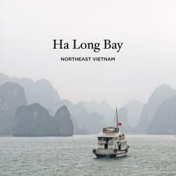 Luxury Golden Cruise on Halong Bay Vietnam