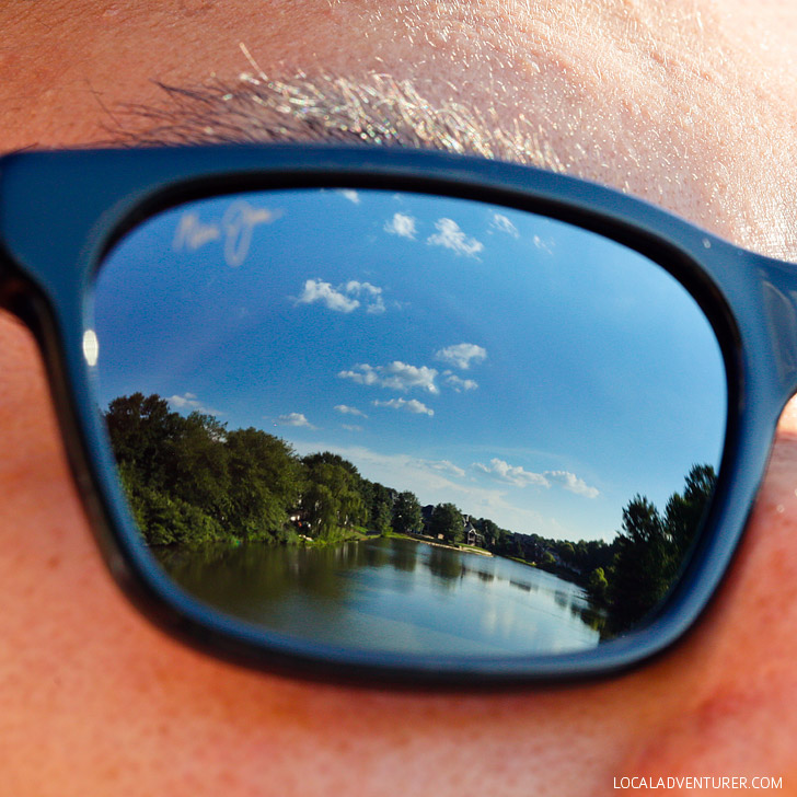 Are Maui Jim Sunglasses Worth the Price? // localadventurer.com