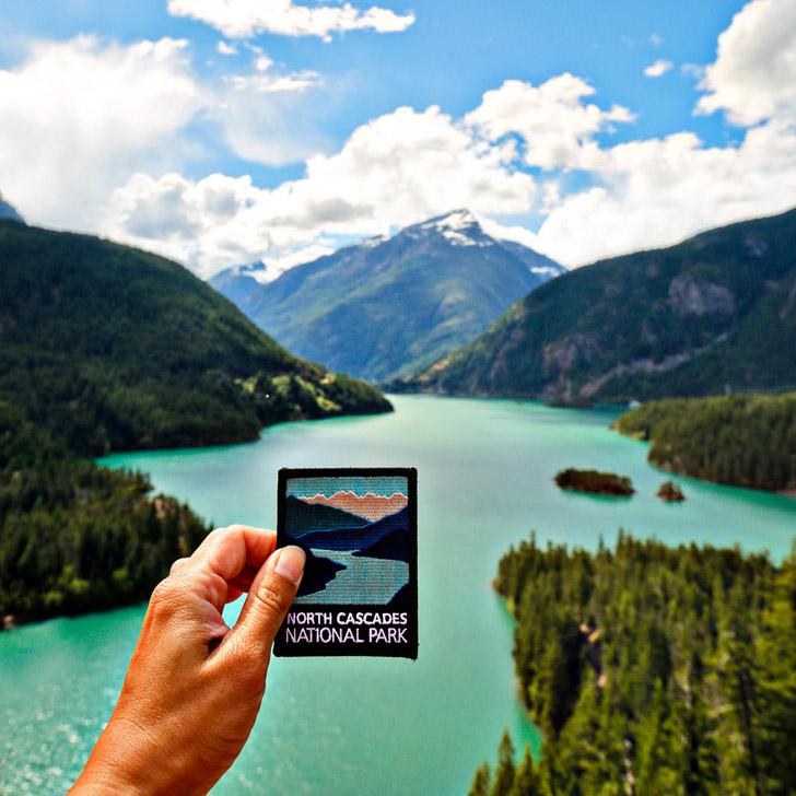 North Cascades National Park + 15 Best Weekend Getaways from Portland Oregon // localadventurer.com