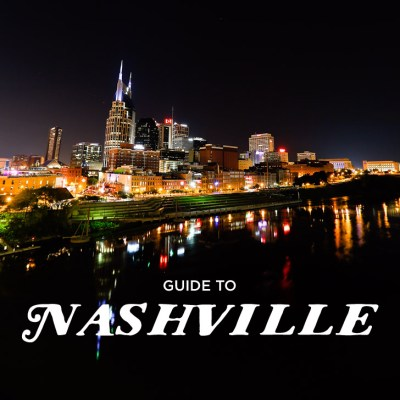 9 Awesome Things to Do in Nashville Tennessee // localadventurer.com