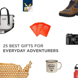 25 Best Gifts for Everyday Adventurers