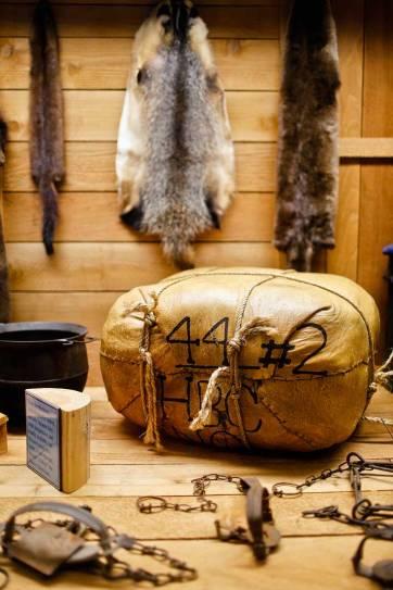 The Astoria Heritage Museum (15 Unique Things to Do in Astoria Oregon) // localadventurer.com