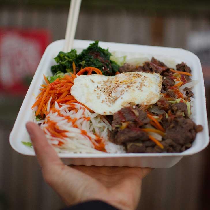 El Kimchi (49 Best Places to Eat in Asheville - Ultimate Asheville Food Bucket List) // localadventurer.com