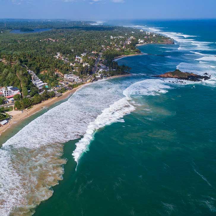 Sri Lanka (Our 2017 Travel Bucket List) // localadventurer.com