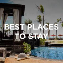 Best Places to Stay // localadventurer.com