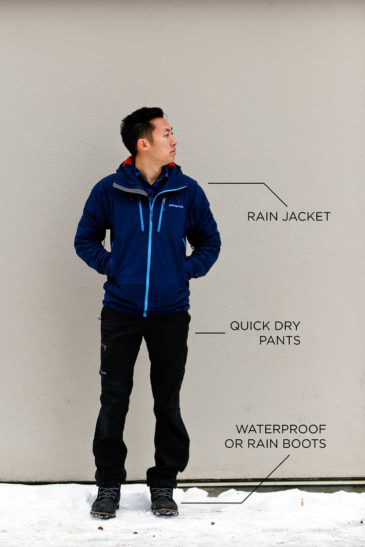 How To Dress In Portland Oregon Tips For Each Season