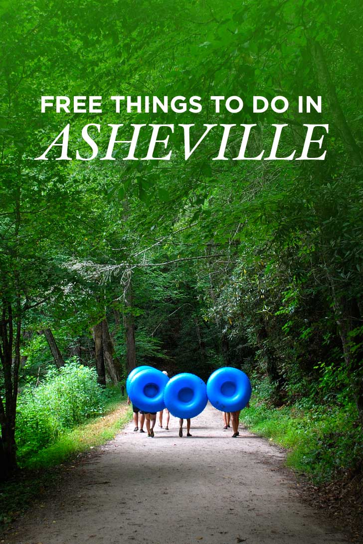 25 Free Things to Do in Asheville NC  Local Adventures in Asheville