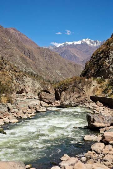 Inca Trail Photos - Photo Diary Hiking to Machu Picchu // localadventurer.com