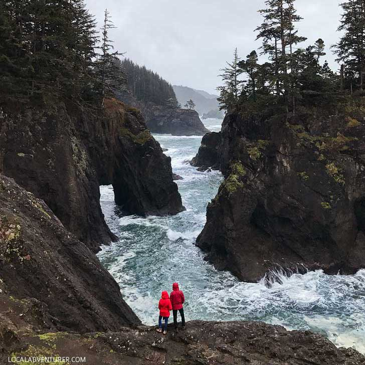 Your Ultimate Guide to Driving the Oregon Coast // localadventurer.com