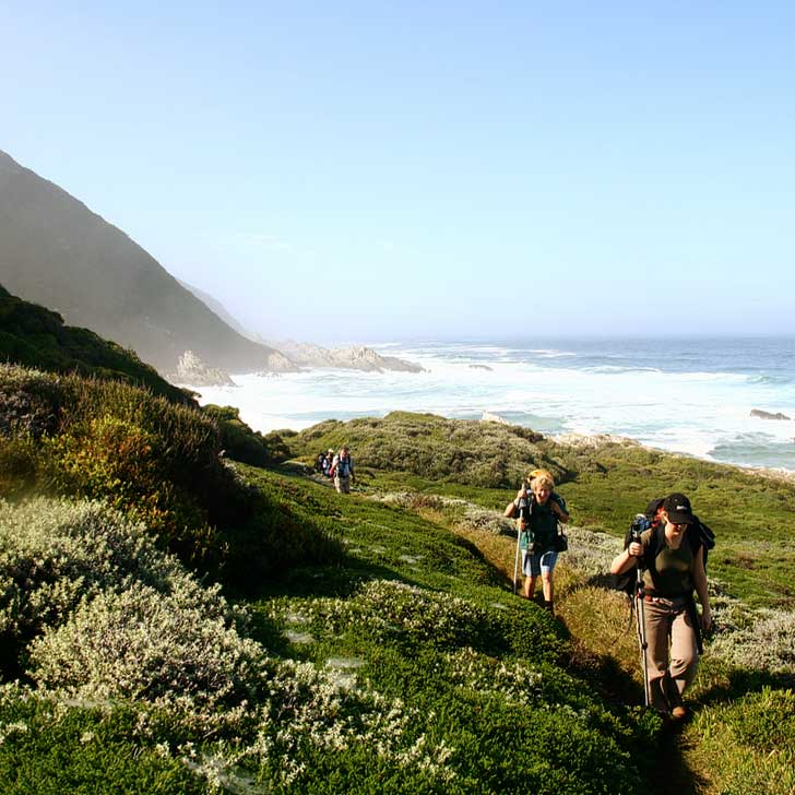 The Otter Trail South Africa + 25 Best Backpacking Trips in the World to Put on Your Bucket List (photo: Roger Gordon) // localadventurer.com