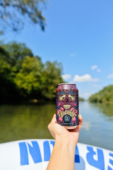 How to Shoot the Hooch - Everything You Need to Know // localadventurer.com
