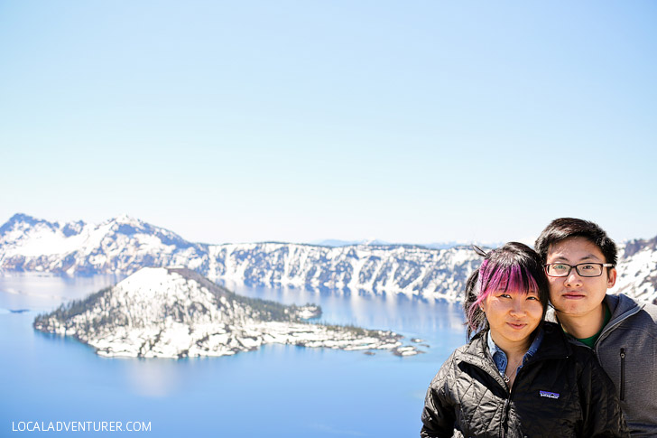 Things to Do Crater Lake National Park // localadventurer.com