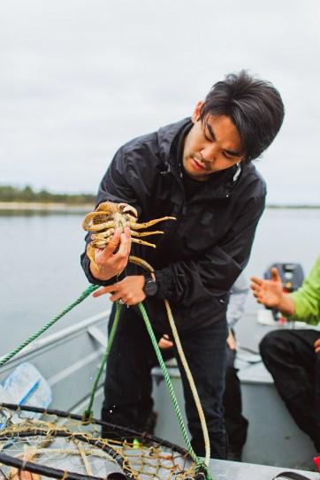 All the Essential Tips + Crab Season in Oregon // localadventurer.com