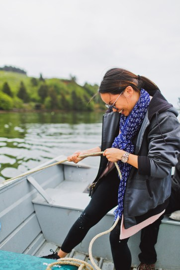 Oregon Crab Season + Everything You Need to Know on How to Go Crabbing in Oregon // localadventurer.com