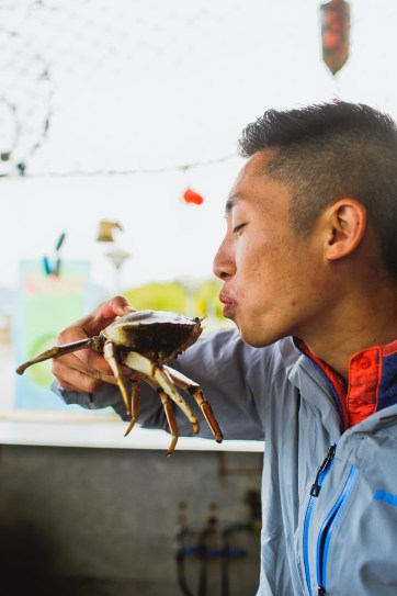 Essential Tips for Oregon Crabbing // localadventurer.com