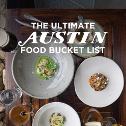 49 Best Places to Eat in Austin Texas