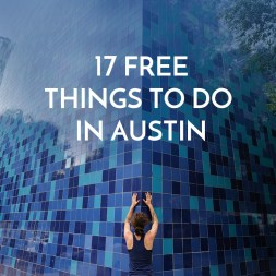 17 Free Things to Do in Austin Texas