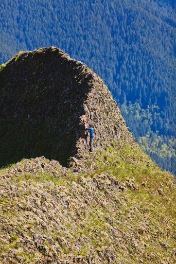Everything You Need to Know About the Munra Point Hike, Columbia River Gorge, Oregon // localadventurer.com