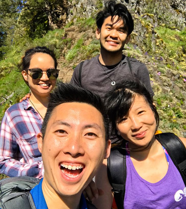 Hiking to Munra Point // localadventurer.com