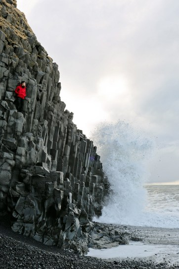 Basalt Columns in Iceland vs Basalt Columns in Oregon + 9 Reasons Why Oregon is the Iceland of America // localadventurer.com