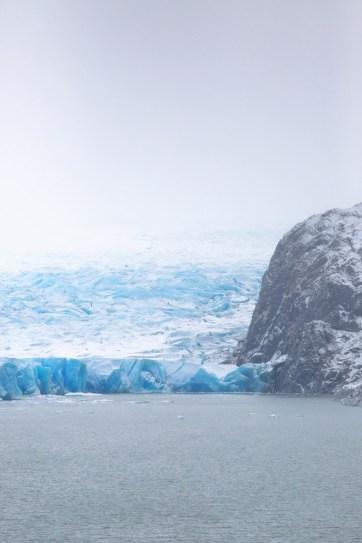 Grey Glacier Hike, Torres del Paine National Park, Patagonia Chile // localadventurer.com