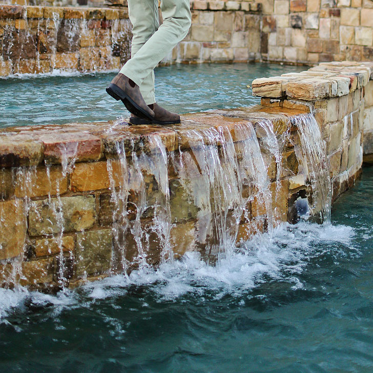 From the Great Outdoors to Big City Life - How Blundstone is the All Purpose Travel Boot // localadventurer.com