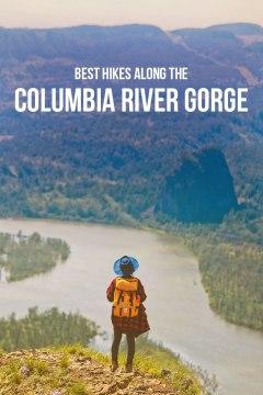 21 Amazing Hikes in the Gorge - Best hikes Near Portland Oregon // localadventurer.com