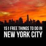 Your Complete Guide to Free Things to Do in NYC