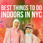 25 Fun Things to Do Indoors in NYC for Rainy and Cold Days