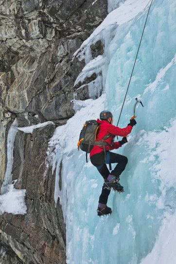 jasper ice climbing tips - 15 Unforgettable Things to Do in Jasper National Park