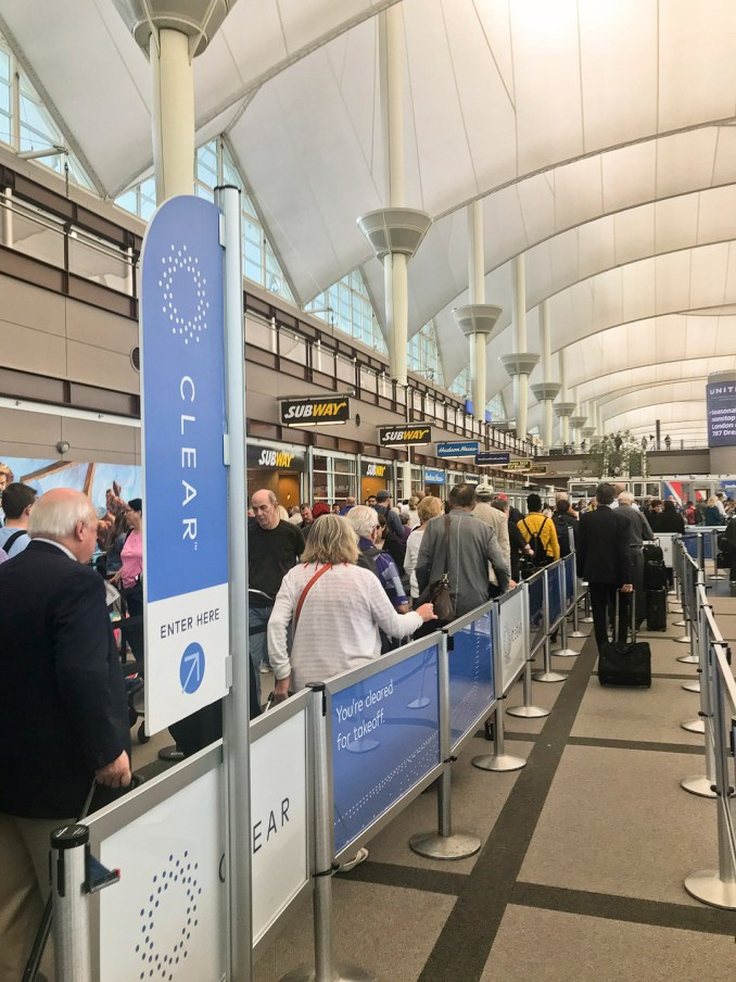 clear vs tsa precheck - How to Beat the Lines at Airport Security-CLEAR VS TSA PRECHECK