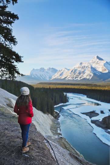 goats and glaciers jasper alberta canada - 15 Unforgettable Things to Do in Jasper National Park