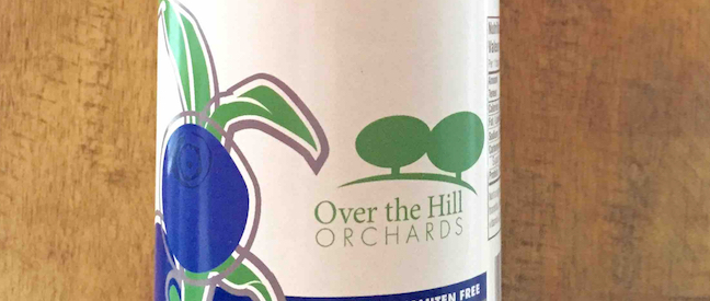 Producer Profiles: Meet Over The Hill Orchards