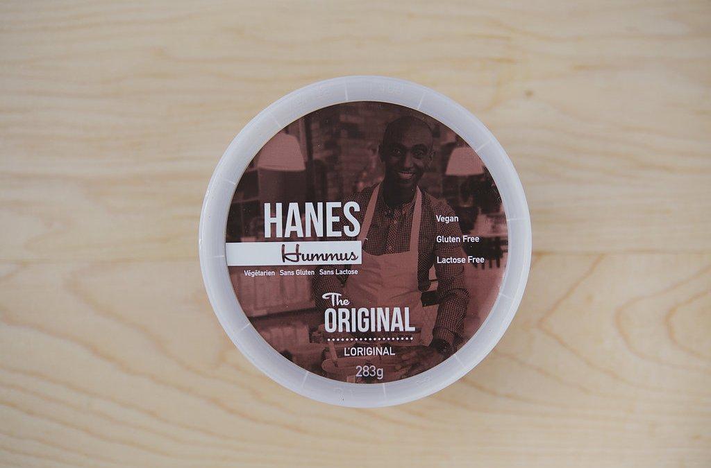 Producer Profiles: Meet Hanes Hummus